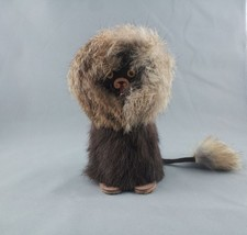 Vintage Innuit Collectible - Furry Dog - Very Unique - $42.56