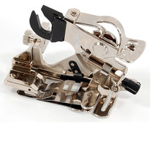 Ruffler Pleater Gathering Presser Foot Attachment for Brother Sewing Mac... - $39.99
