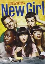New girl season 2 dvd thumb200