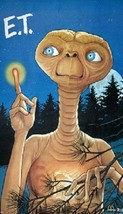 """E.T. """"The Extra Terrestrial"""" Magnet #2 - $7.99"""