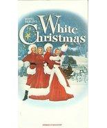 White Christmas [VHS] [VHS Tape] (1996) Bing Crosby; Danny Kaye; Rosemar... - $3.95