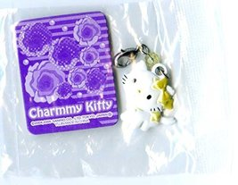 Yujin Sanrio Capsule Toy Charmmy Kitty Pendant Ornament 1pc only Yellow ... - $5.39