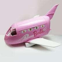 Mattel Barbie Jet Airplane Plane 1999 Pink Passport Glamour Vacation vin... - $110.00