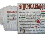 Hungary national definition sweatshirt 10255 thumb155 crop