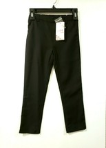NWT Boys Cargo Pants Size 5 1984 Kids Black Color Casual Trousers Everyd... - $4.99
