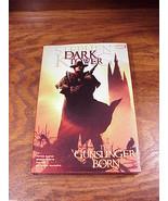 The Dark Tower, The Gunslinger Born Book, Steven King's, first printing,... - $8.95