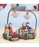 Kids Cartoon Delicate Furnishings Night Light Desk Table Lamp Decro Home... - $18.04