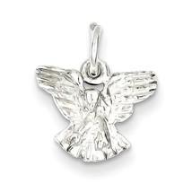 Sterling Silver Eagle Charm     QGQC878 - $10.27