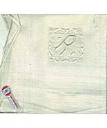 "Men's Handkerchiefs Set of two  Letter ""R"" - $8.00"