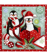 Holiday Winter Cheer Cross Stitch Pattern***LOOK*** - $4.95