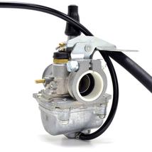 Mikuni Geniune VM18mm VM18 VM 18mm 18 mm Round Slide Carb Carburetor VM1... - $67.95