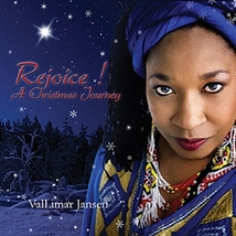 Rejoice! A Christmas Journey by ValLimar Jansen