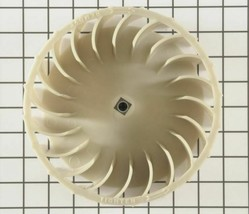 WPW10349492 Whirlpool Dryer blower wheel W10349492 W10168564 - $34.16