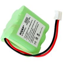 HQRP 330mAh Battery for Sportdog Sport-Hunter 1800 SD-1800 - $19.69