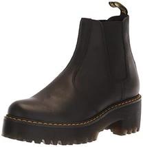 Dr. Martens Women's Rometty Fashion Boot (6|Black) - $181.83