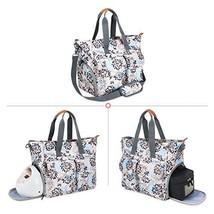 Teamoy Breast Pump Bag Compatible for Spectra S1,S2, Medela and Cooler Bag, Brea