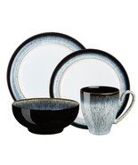 Denby Halo 4-Piece Place Setting, Service for 1 NEW - $79.99
