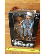 """2002 GEMMY Animated Abbott And Costello """"Who's On First?"""" 6 Minute Routine - $39.60"""
