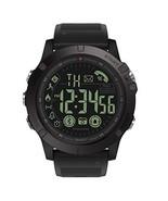 GXOK T1 Tact - Flagship Rugged Grade Super Tough Waterproof Smart Watch ... - $63.93