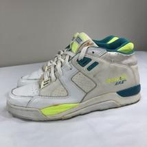 VTG Reebok CXT Plus Athletic Tennis Shoes Trainer ERS Men's 10.5 80s 90s... - $50.99