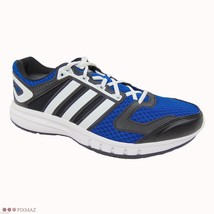 Adidas Men's Galaxy m Blue & Black Running Shoes Style #M18661 - $49.99