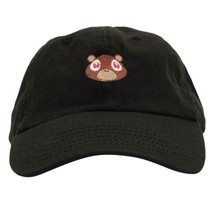 Kanye West Ye Bear Dad Hat Lovely Baseball Cap Summer For Men Women Snap... - $7.90