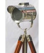 NauticalMart Living Room Marine Studio Spot Search Light Floor Lamp  - $99.04