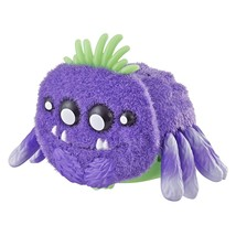 Hasbro Yellies! Wiggly Wriggles; Voice-Activated Spider Pet; Ages 5 &  - $21.99