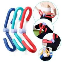 Leg Thigh Toner Master Muscle Fitness Workout Machine Home Gym Sports Eq... - $246,28 MXN