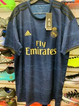 New 2019/20 Adidas Real Madrid Away Jersey Size Small - $89.10