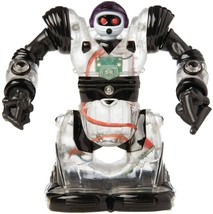 Wowwee 0788 Rc Mini Build Up (robosapien) - $26.30
