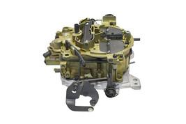 1906GG Remanufactured Rochester Quadrajet Carburetor 4MV 80-89 Big Block 454 image 2