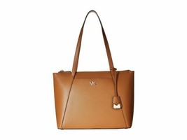 Michael Kors Maddie Medium East West Tote (Acorn) - $258.00