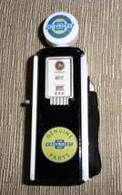 Chevrolet Miniature Super Service Gas Pump - $9.90