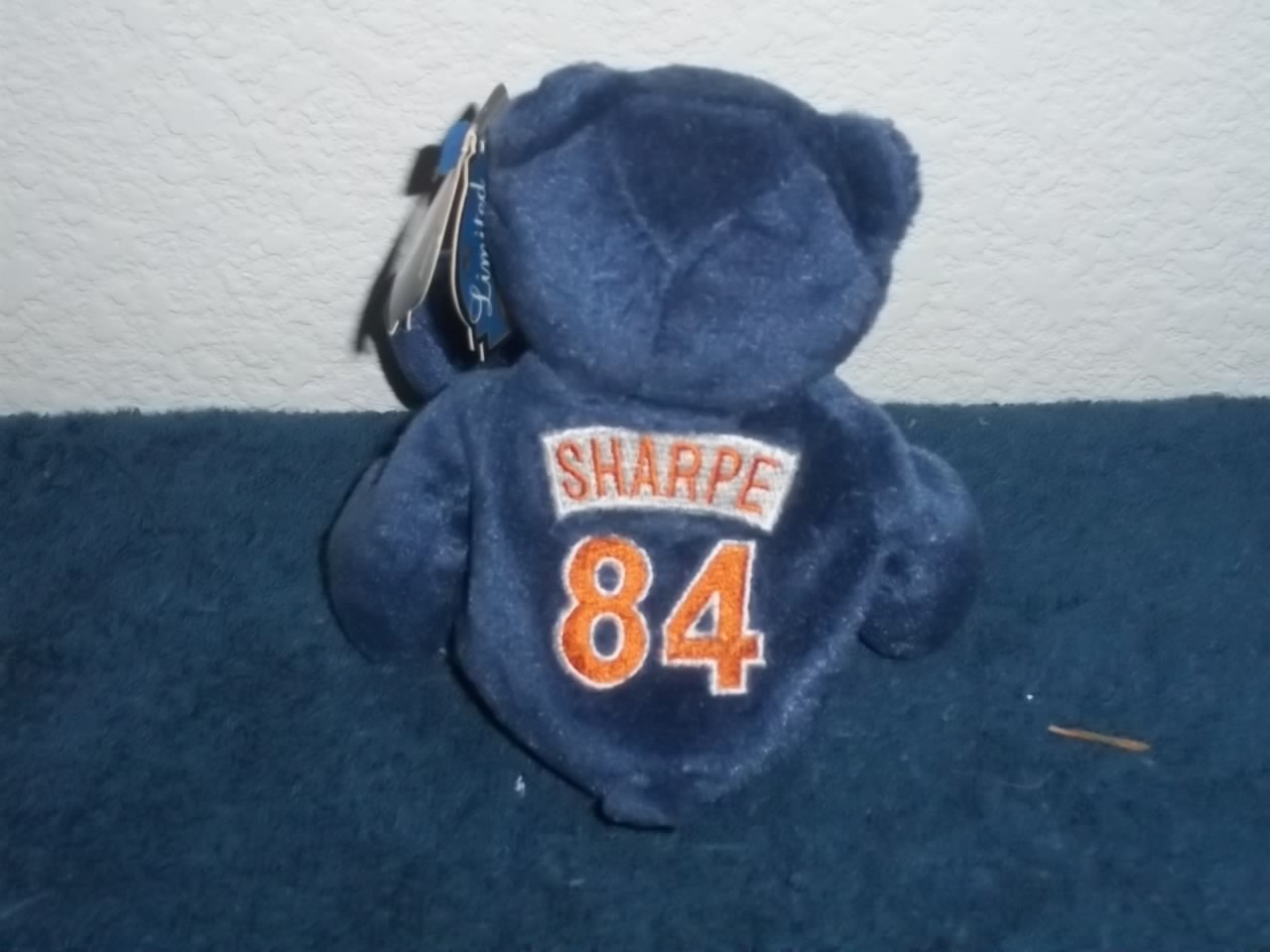 Broncos Shannon Sharpe  84 Bear With and 50 similar items 2c4bae3dc