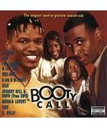 Booty Call [PA] (Cassette, Feb-1997, Jive (USA)) - $6.44