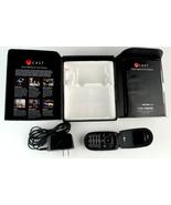 Verizon LG VX8350 Cellular Flip Phone Gray Used Working Condition - $15.00