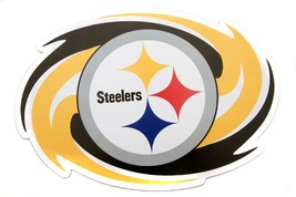 Pittsburgh Steelers NFL Licensed Car / Truck Magnet Bright Colors - $10.00