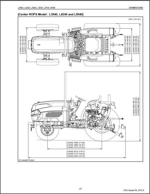 Kubota L3540 L4240 L5040 L5240 L5740 Tractor and 50 similar ... on l3830 kubota wiring diagram, l3400 kubota wiring diagram, l4200 kubota wiring diagram, l3240 kubota wiring diagram, l3940 kubota wiring diagram, l2250 kubota wiring diagram,