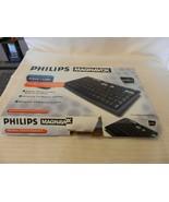 Philips MWK122BK Wireless WebTV Keyboard - $37.13
