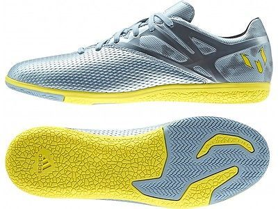 bcc377b3a Adidas Messi 15.3 In Indoor Soccer Shoes and 50 similar items. 1
