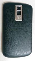 NEW OEM Blackberry Bold 9000 Standard Back Cover Battery Door - Black - $6.99