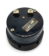 General Electric CR2824-TC111A7 Thermal Switch Vintage 220 VAC 2.5 A - $89.99