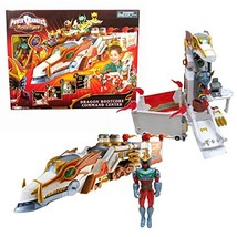 Bandai Year 2006 Power Rangers Mystic Force 18 Inch Long Vehicle Playset... - $119.99