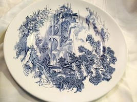 Countryside Dinner Plate Enoch Wedgwood Tunstal... - $19.99