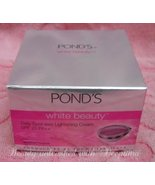 Ponds White Beauty Daily Spotless Lightening Cream 25g - $3.26