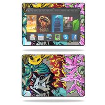 "Skin Decal Wrap for Amazon Kindle Fire HD 7"" Ta... - $10.75"