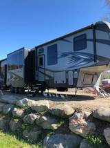 2018 Keystone 5th Wheel Toy Hauler For Sale In Reno NV 05473 image 10