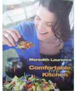 MEREDITH LAURENCE COMFORTABLE IN THE KITCHEN - $17.00