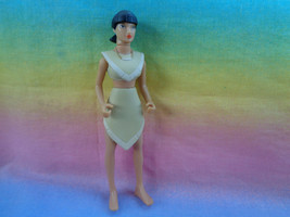 Vintage 1995 Disney Mattel Pocahontas Friend Nakoma Action Figure  - $4.46